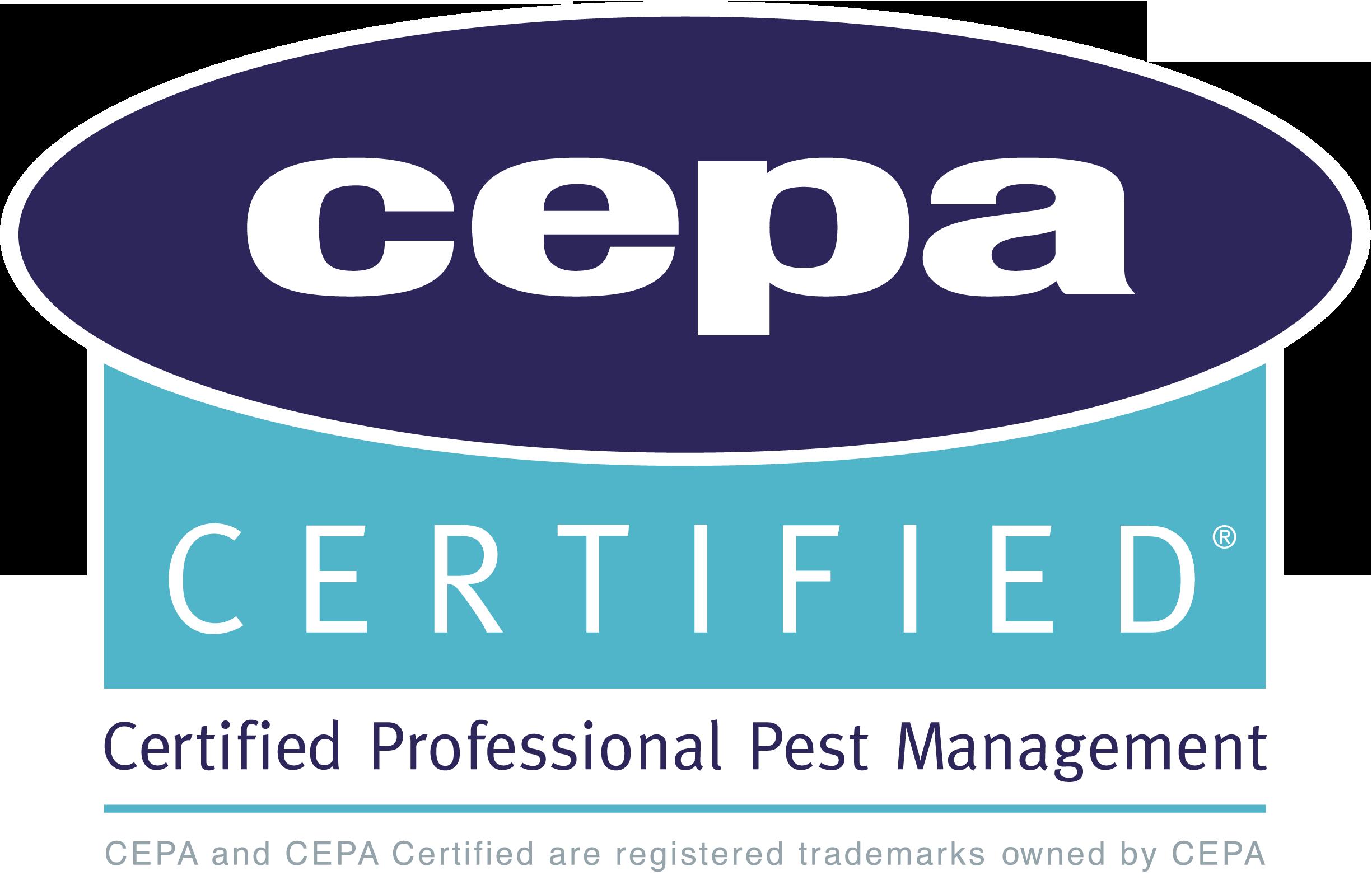 Entreprise certifiée CEPA